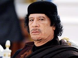 В Ливии начались массовые беспорядки