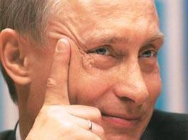 Путин предложил таможенникам из Владивостока «идти заниматься творчеством в дом культуры»