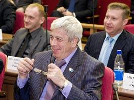 На 4 сессии Гордумы депутаты утвердят новый состав Администрации Ижевска