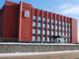 Депутаты утвердили новую структуру Администрации Ижевска