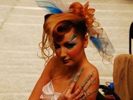 Среди модельеров и визажистов Ижевска выберут лучшего