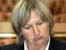 Елену Батурину обвиняют в хищении почти 13 миллиардов рублей