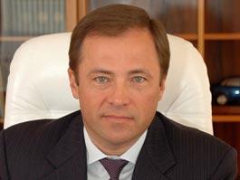 Руководитель «АвтоВАЗа» посетил «ИжАвто»