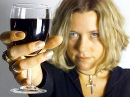Россия потеряла звание самой пьющей страны