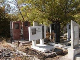 Ижевчане покупали места на кладбище по 75 тысяч рублей