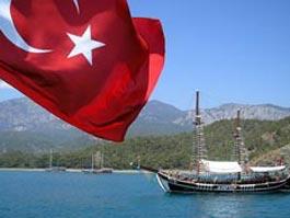 В Турции могут отказаться от системы «все включено»