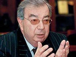 Евгений Примаков ушел в отставку
