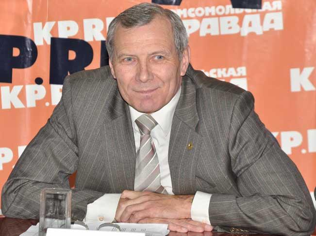 Министр строительства УР ушел в отставку
