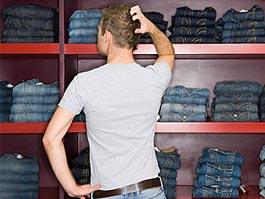 К концу года джинсы и трусы в Ижевске подорожают на 70%