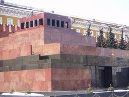 Мавзолей Ленина закрыли для посещения на два месяца