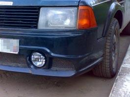 19-летний водитель из Ижевска сбил мужчину на «зебре»