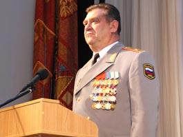 На пост министра внутренних дел Удмуртии прочат свердловского силовика