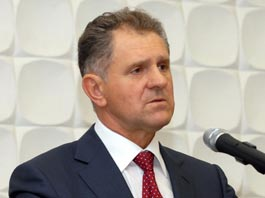 Президент Удмуртии выразил свое отношение к новому составу городской Администрации в своем блоге