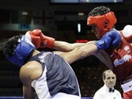 В ижевском цирке пройдут бои за звание Чемпиона WBC Asia Boxing Council