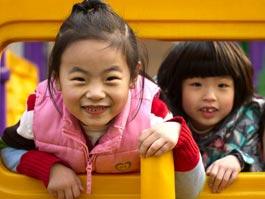 За год население Китая выросло на 6 миллионов человек