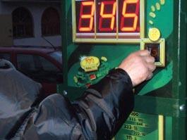 В Ижевске прикрыли 6 салонов с игровыми автоматами