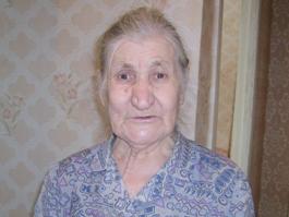 У ижевской пенсионерки украли 249 тысяч рублей