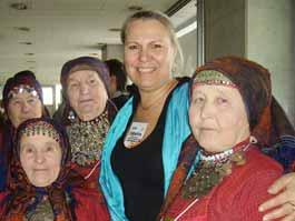Главный продюсер канала «Россия-1» предлагает отправить на Евровидение 2011 «Бурановских бабушек»