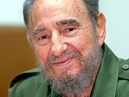 Фидель Кастро решил покинуть свой пост