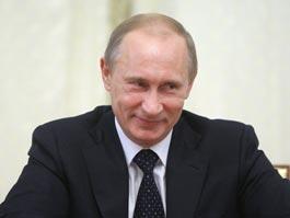 Пресс-секретарь Путина решил разобраться с вечеринкой Putin Party
