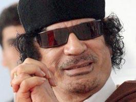 Почти 2 миллиона человек посмотрели «хип-хоп от Каддафи»