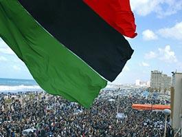 Ливию исключили из Совета по правам человека