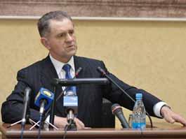 В Удмуртии начались масштабные увольнения министров