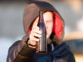 В Удмуртии пиво приравняют к водке