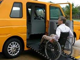 На работу социального такси в Удмуртии выдели 800 тысяч рублей