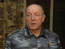 Сенатор от Удмуртии: реформа МВД – возможность покаяться перед народом