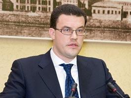 Сити-менеджер Ижевска Денис Агашин: ларьки на Пушкинской снесут, автовокзал переедет