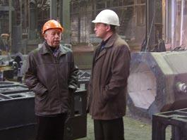 На заводе «Буммаш» введена неполная рабочая неделя