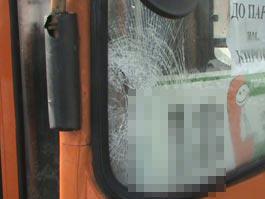 В Удмуртии серия ДТП с автобусами: 5 человек погибло