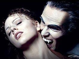 Ижевчанам покажут фильмы про шведских вампиров