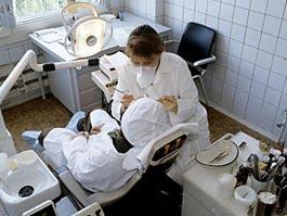 В Самаре женщина скончалась в кресле стоматолога