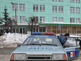 «Бомбы» в торговых центрах и УдГУ в Ижевске – часть всероссийского заговора