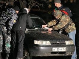 Взрыв у академии ФСБ в Москве посчитали хулиганством