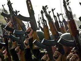 Россия отказалась от поставок оружия в Ливию