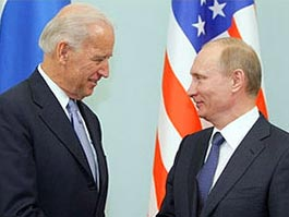 Путин предложил США отменить визы