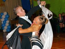 В Ижевске открывается выставка «В ритме танца»