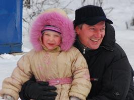 Какая погода будет в Ижевске в выходные