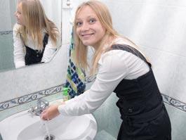 В Ижевске в два раза повысят цены на холодную воду