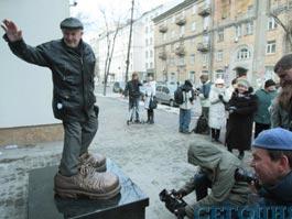 В Киеве появилась обувь 92 размера