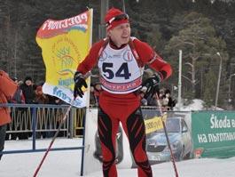 Ижевчанин Иван Черезов остался без медали в заключительной гонке Чемпионата мира по биатлону