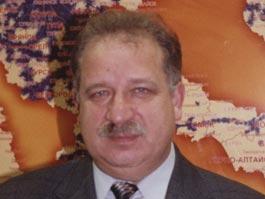 Министр информатизации Удмуртии Владимир Перешеин не подтвердил информацию о своем назначении главой минстроя