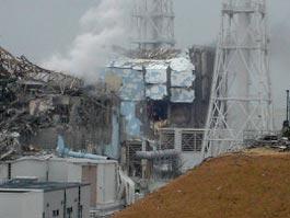 Император Японии сообщил, что ситуация на АЭС непредсказуема