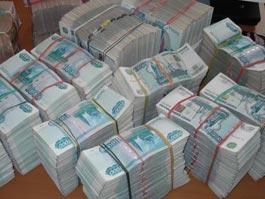 В России насчитали 385 рублевых миллиардеров