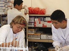 В Китае от нового смертельного вируса погибли около 40 человек