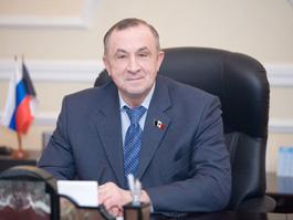 Глава удмуртских единороссов  Александр Соловьев:  «Ижевчане не должны платить дважды управляющим компаниям»