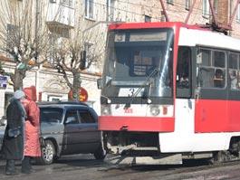 В Ижевске возобновляется работа трамвая №3
